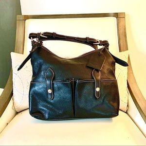 D&B Satchel Handbag Large EXCELLENT ❤️❤️
